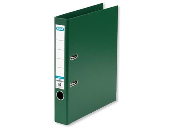 Elba ordner Smart Pro+, groen, rug van 5 cm