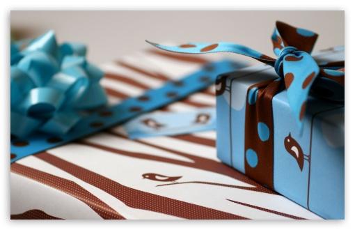 Cadeau en feestartikelen
