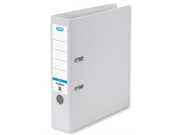 Elba ordner Smart Pro+, wit, rug van 8 cm